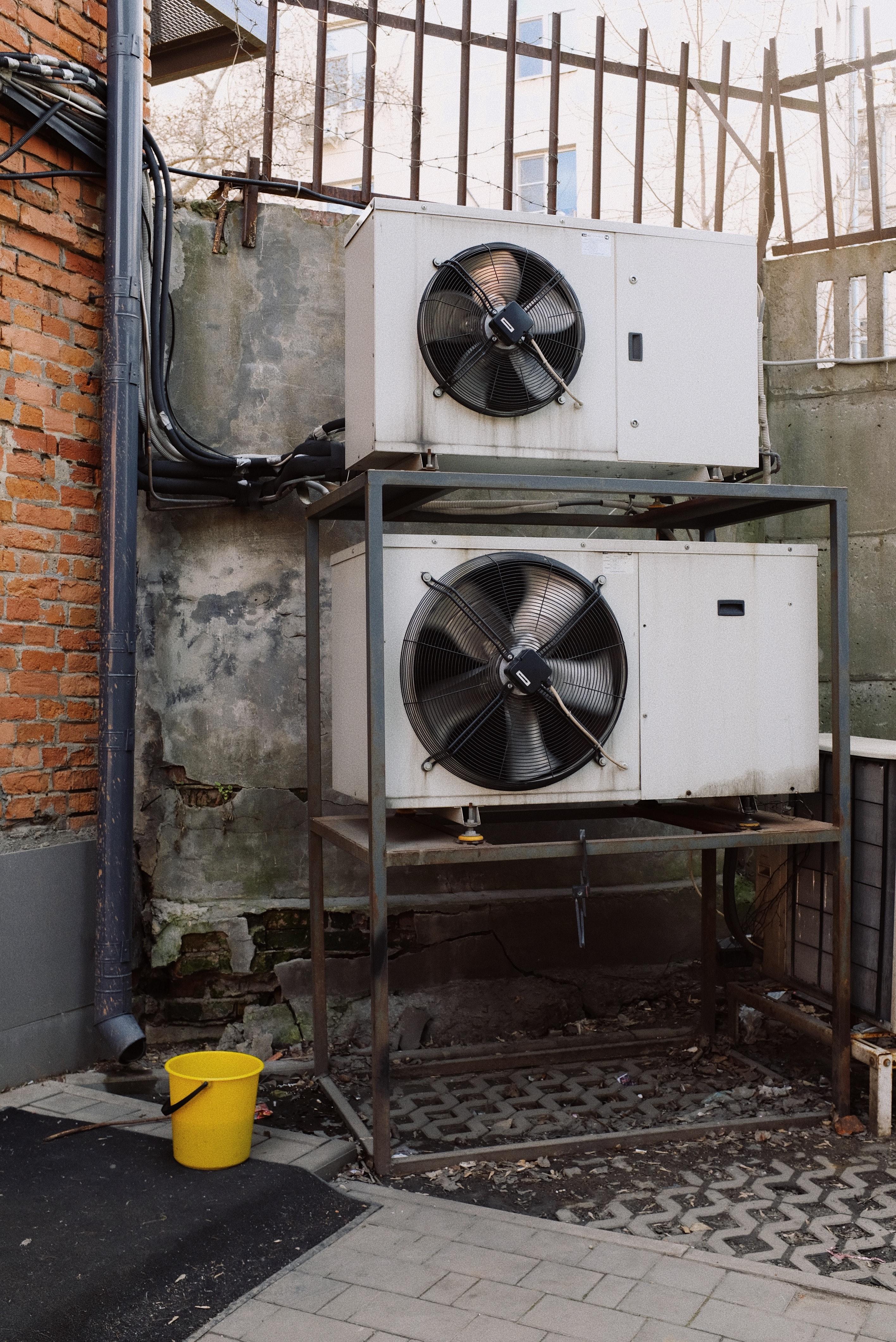 מזגני אינוורטר: קררו את הבית בלי לקרוע את חשבון החשמל