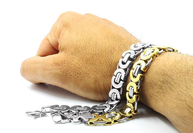 למה קל לקנות תכשיטים לגבר?
