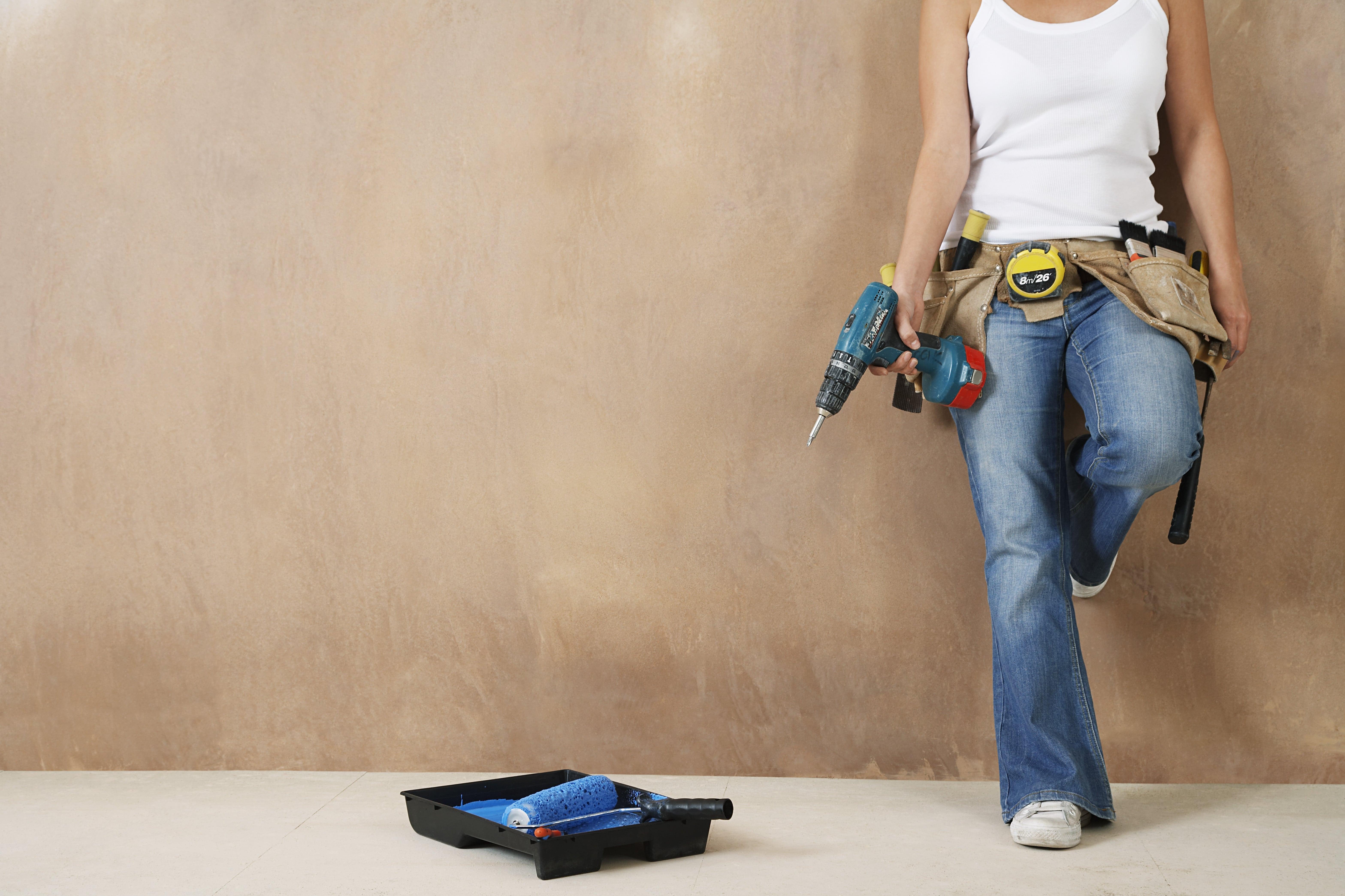 איך אוטמים קירות חיצוניים?